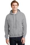 Heavyblend Hooded Sweatshirt Sport Grey Thumbnail