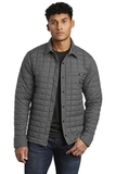 The North Face ThermoBall ECO Shirt Jacket TNF Dark Grey Heather Thumbnail