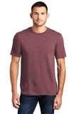 Young Men's Very Important Tee Heathered Cardinal Thumbnail