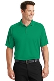 Dry Zone Performance Raglan Polo Shirt Kelly Green Thumbnail
