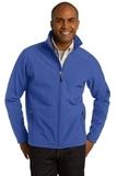 Core Soft Shell Jacket True Royal Thumbnail