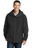 3-in-1 Jacket Black with Black Thumbnail