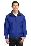 Competitor Jacket True Royal with True Navy Thumbnail