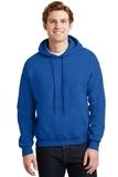 Heavyblend Hooded Sweatshirt Royal Thumbnail