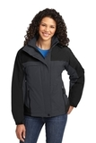 Women's Nootka Jacket Graphite with Black Thumbnail