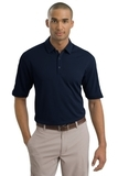 Nike Golf Tech Sport Dri-FIT Polo Navy Thumbnail