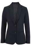 Women's Redwood & Ross Synergy Washable Suit Coat Navy Thumbnail