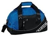 OGIO Half Dome Duffel Bag True Royal Thumbnail