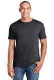 Softstyle Ring Spun Cotton T-shirt Dark Heather Thumbnail