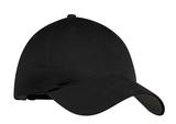Nike Golf Unstructured Twill Cap Deep Black Thumbnail