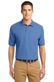 Silk Touch Polo Shirt A Best Selling Uniform Polo Ultramarine Blue Thumbnail