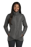 Women's Collective Insulated Jacket Graphite Thumbnail