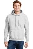 Ultrablend Pullover Hooded Sweatshirt Ash Thumbnail