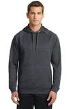 Tech Fleece Hooded Sweatshirt Graphite Heather Thumbnail