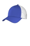 Competitor Mesh Back Cap True Royal with White Thumbnail