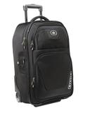 OGIO Kickstart 22 Travel Bag Black Thumbnail