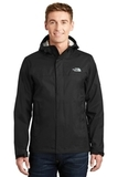 The North Face DryVent Rain Jacket TNF Black Thumbnail