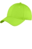 Port Company Six-panel Unstructured Twill Cap Lime Thumbnail