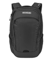 OGIO Shuttle Pack Black with Black Thumbnail