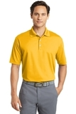 Nike Golf Dri-FIT Micro Pique Polo Shirt University Gold Thumbnail