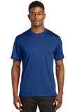 Dri-mesh Short Sleeve T-shirt Royal Thumbnail