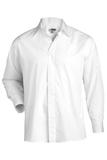Men's Cafe Shirt White Thumbnail