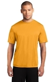 Essential Performance Tee Gold Thumbnail