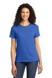 Women's Essential T-shirt Royal Thumbnail