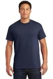 Ultra Blend 50/50 Cotton / Poly T-shirt Navy Thumbnail