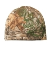 Mossy Oak Fleece Beanie Realtree Edge Thumbnail