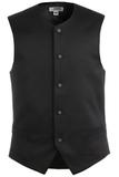 Men's Bistro Vest Black Thumbnail