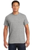 Ultra Blend 50/50 Cotton / Poly T-shirt Sport Grey Thumbnail