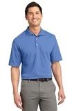 Rapid Dry Polo Shirt Riviera Blue Thumbnail