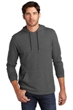 Featherweight French Terry Hoodie Washed Coal Thumbnail