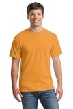 Heavy Cotton 100 Cotton T-shirt Tennessee Orange Thumbnail