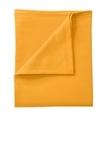 Core Fleece Sweatshirt Blanket Gold Thumbnail