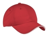 Dry Zone Cap Engine Red with White Thumbnail