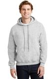 Heavyblend Hooded Sweatshirt Ash Thumbnail