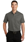SuperPro Twill Shirt Sterling Grey Thumbnail