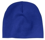 Beanie Cap Athletic Royal Thumbnail