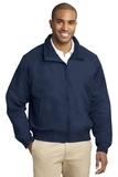 Lightweight Charger Jacket True Navy Thumbnail