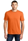 Young Men's Very Important Tee Orange Thumbnail