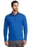 OGIO ENDURANCE Radius 1/4-Zip Electric Blue Thumbnail