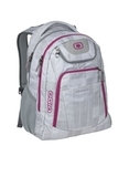 OGIO Excelsior Pack Blizzard with Pink Thumbnail