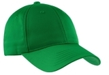 Youth Dry Zone Nylon Cap Kelly Green Thumbnail