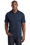 Endeavor Polo Dark Royal Heather Thumbnail
