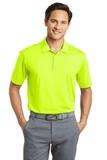 Nike Golf Dri-FIT Vertical Mesh Polo Volt Thumbnail