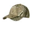 Pro Camouflage Series Garment-washed Cap Realtree Hardwoods Thumbnail