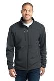Pique Fleece Jacket Graphite Thumbnail