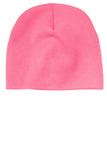 Beanie Cap Neon Pink Glo Thumbnail